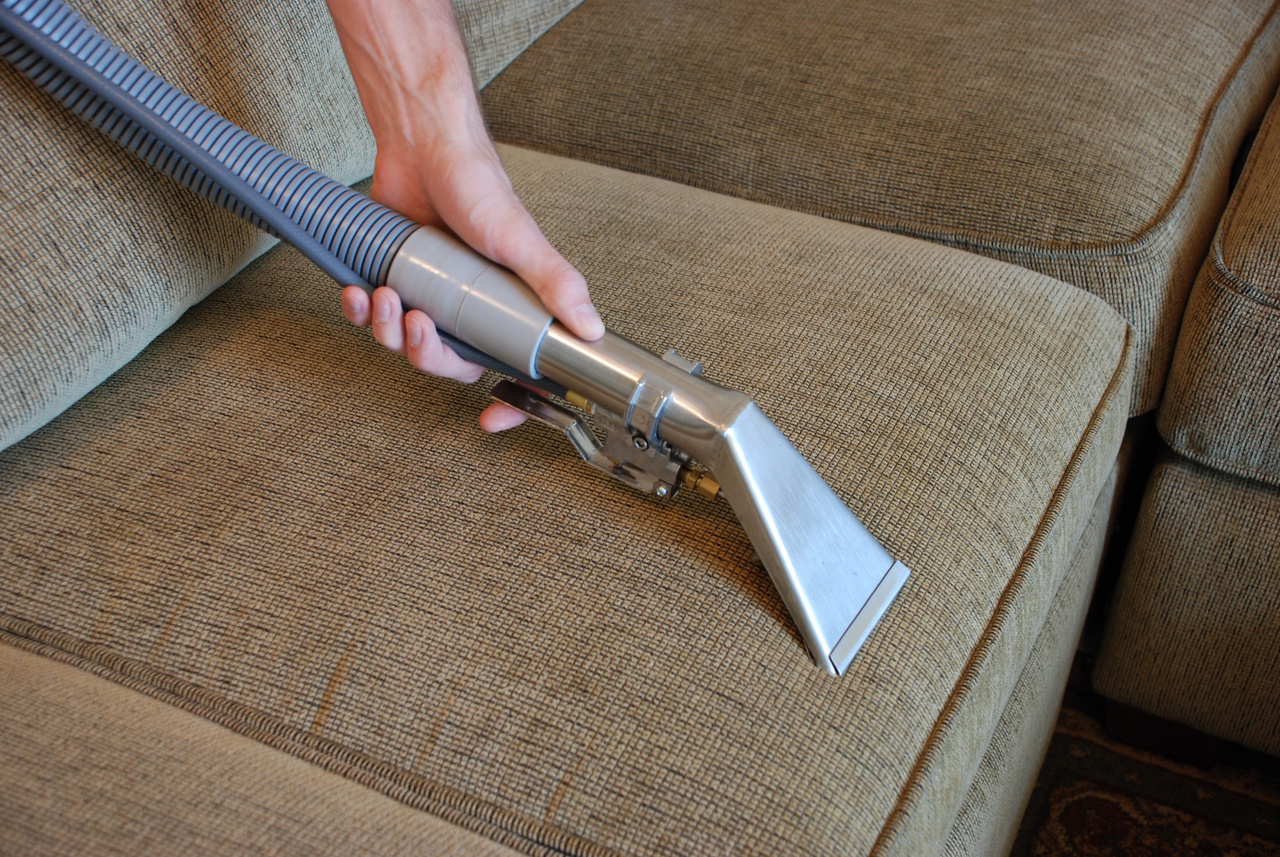 Upholstery Cleaning at Qualitas Carpet Cleaning